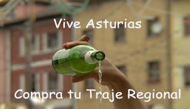 Vive Asturias Compra Tu Traje Regional